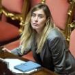 """Maria Elena Boschi: """"Commenti sul mio look? Ingiusti"""" (foto) 3"""