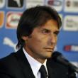 Antonio Conte nuovo ct dell'Italia: le foto della firma 05
