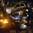 Roma, agguato all'Anagnina: uomo ucciso in auto a colpi pistola01