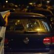 Roma, agguato all'Anagnina: uomo ucciso in auto a colpi pistola08