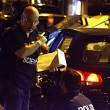 Roma, agguato all'Anagnina: uomo ucciso in auto a colpi pistola17