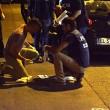 Roma, agguato all'Anagnina: uomo ucciso in auto a colpi pistola18
