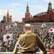 Ucraina, ironia su Twitter: convoglio di aiuti russi come cavalli di Troia FOTO3