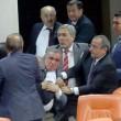 Rissa al Parlamento turco: 3 feriti FOTO-VIDEO 3