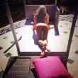 Charlotte Caniggia, quando i selfie diventano hot