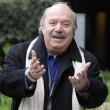 """Lino Banfi testimonial, spot """"chiama la polizia"""" contro truffe a anziani VIDEO"""