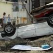 Taiwan. Fuga gas da alcune case, almeno 25 i morti16
