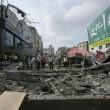 Taiwan. Fuga gas da alcune case, almeno 25 i morti14