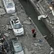 Taiwan. Fuga gas da alcune case, almeno 25 i morti13