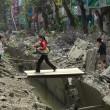 Taiwan. Fuga gas da alcune case, almeno 25 i morti8