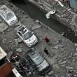 Taiwan. Fuga gas da alcune case, almeno 25 i morti07