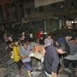 Taiwan. Fuga gas da alcune case, almeno 25 i morti06