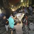 Taiwan. Fuga gas da alcune case, almeno 25 i morti05