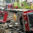 Taiwan. Fuga gas da alcune case, almeno 25 i morti140
