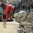 Taiwan. Fuga gas da alcune case, almeno 25 i morti139