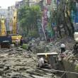 Taiwan. Fuga gas da alcune case, almeno 25 i morti129