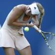 Us Open, la palla finisce nella treccia dei capelli di Caroline Wozniacki02