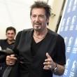 Al Pacino a Venezia racconta gli attori: depressione, Hollywood, carriera FOTO 3