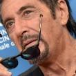 Al Pacino a Venezia racconta gli attori: depressione, Hollywood, carriera FOTO