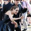 Brangelina, Brad Pitt e Angelina Jolie sposi. Matrimonio a Chateau Miraval (Francia)_6