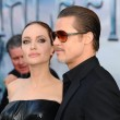 Brangelina, Brad Pitt e Angelina Jolie sposi. Matrimonio a Chateau Miraval (Francia)_7