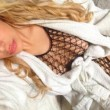 Charlotte Caniggia, quando i selfie diventano hot 4