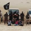 Jihadisti decapitano anche in Egitto, le teste appoggiate sui cadaveri