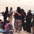 Jihadisti decapitano anche in Egitto, le teste appoggiate sui cadaveri FOTO 2