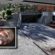 Federico Leonelli: le foto dell'assassino che ha decapitato Oksana Martsenyuk