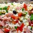 Pic nic con insalata di riso avariata: 9 intossicati a Caserta