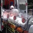 Ebola, italiana con sintomi messa in quarantena a Istanbul02