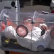 Ebola, italiana con sintomi messa in quarantena a Istanbul01