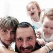"""Luca Giustini uccide la figlia di 18 mesi. """"Piangeva troppo"""" FOTO 5"""