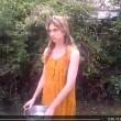 Marianna Madia, Ice Bucket muta e sbrigativa09