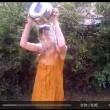 Marianna Madia, Ice Bucket muta e sbrigativa08