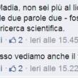 Marianna Madia, Ice Bucket muta e sbrigativa4