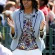 """Il medico in tv: """"Michelle Obama è troppo grassa per combattere l'obesità"""""""