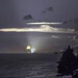 Pentagono testa missile ipersonico che es'plode in volo dopo 4 secondi 04