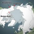 Neve del Polo Nord si è assottigliata del 50 per cento in 60 anni04