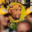 Marco Pantani, sui tabulati telefonate frenetiche subito dopo la morte