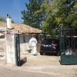 San Fele: Vito Tronnolone uccide la moglie e i 2 figli, poi si spara FOTO