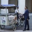 """Matteo Renzi col gelato in mano: """"Economist, il nostro è genuino"""" 12"""