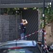 Roma, uccide compagna e attacca agenti con mannaia03