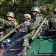 Soldati russi in Ucraina