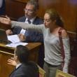 Senato, mattina tra bavagli M5s e banchi dell'opposizione vuoti FOTO
