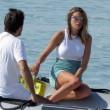 Claudia Galanti, rissa al Billionaire. Colpa di Tommaso Buti? 13