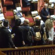 Senato, mattina tra bavagli M5s e banchi dell'opposizione vuoti FOTO 2