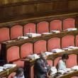 Senato, mattina tra bavagli M5s e banchi dell'opposizione vuoti FOTO 3