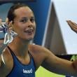 Europei nuoto, Pellegrini immensa: vince l'oro nei 'suoi' 200 stile libero 124