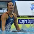 Europei nuoto, Pellegrini immensa: vince l'oro nei 'suoi' 200 stile libero 125